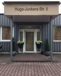 Nordhorn hausnummer 5 House Number